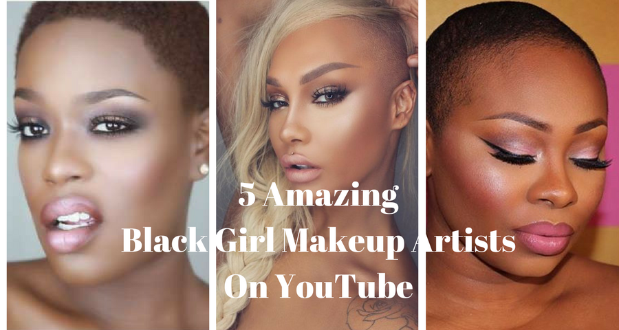 Think, Youtube makeup girl