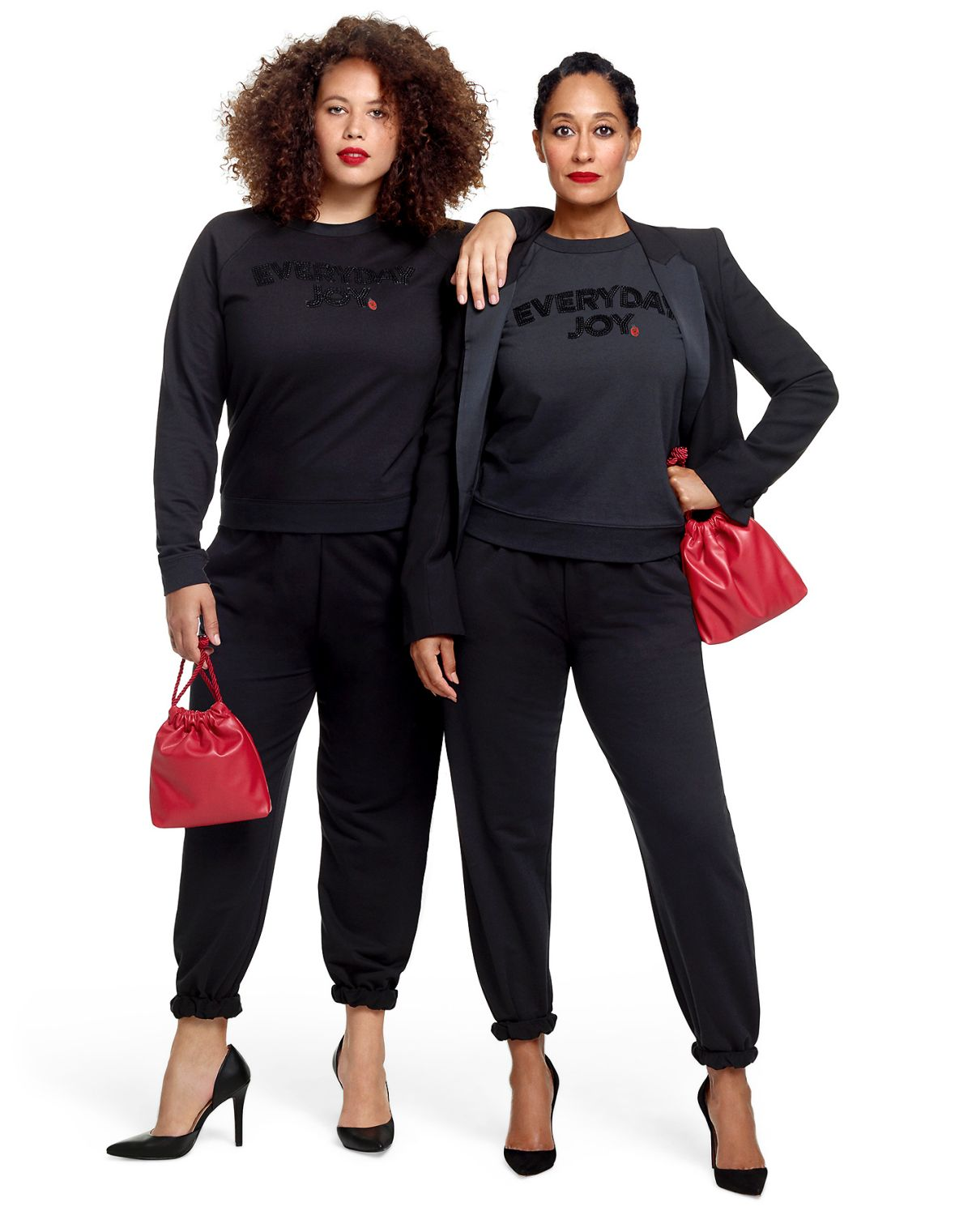 ca3c1347 Tracee Ellis Ross Launches Collection With JCPenney < NikkiFreeStyle