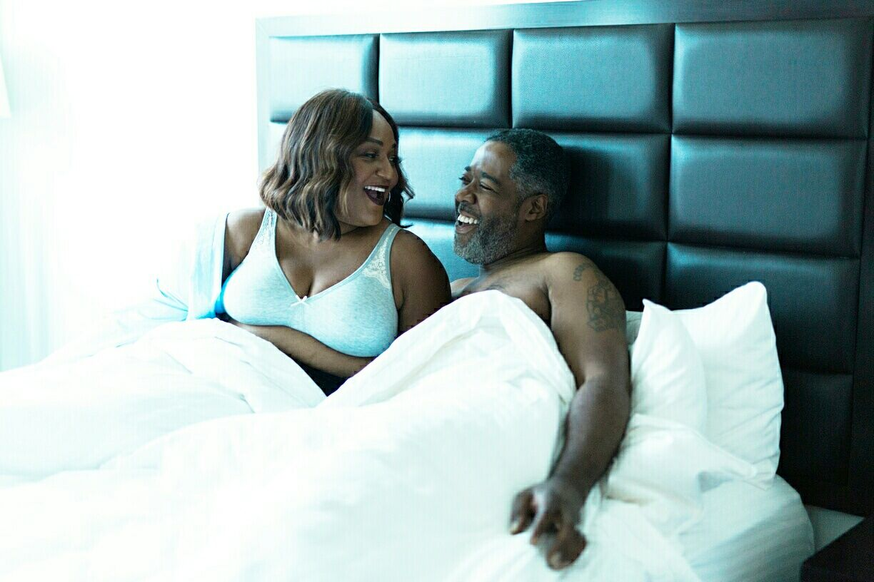 9 Ways To Keep Your Marriage Fun & Fresh