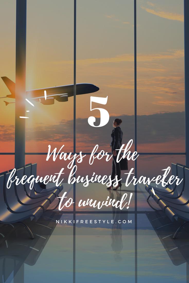 5 Ways To Unwind