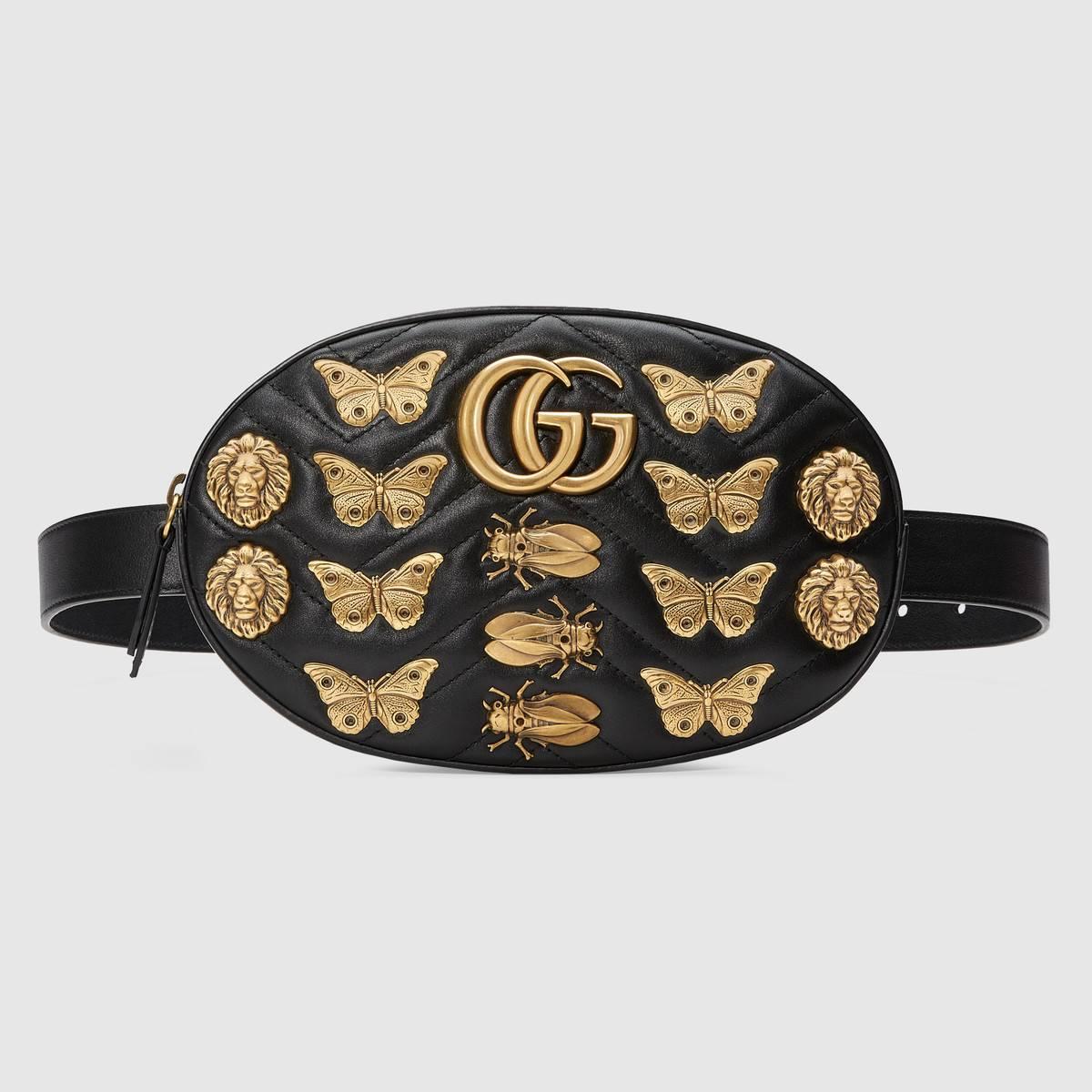 Nikki Free's Favorite Belt Bag #1