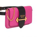 Nikki Free's Favorite Belt Bag #2