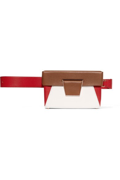 Nikki Free's Favorite Belt Bag #3
