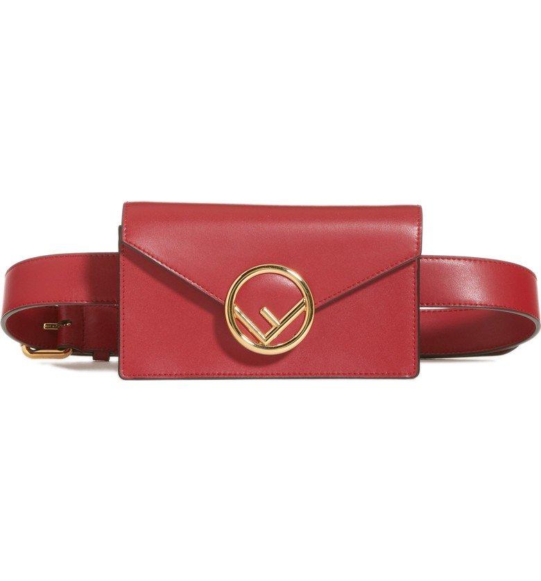 Nikki Free's Favorite Belt Bag #6