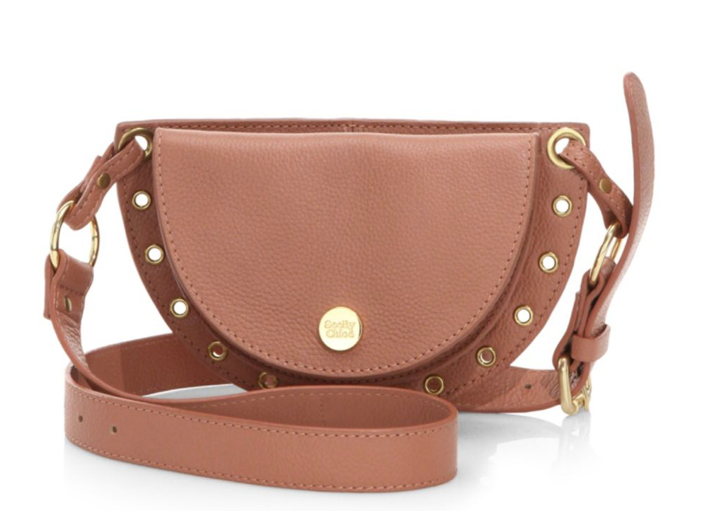 Nikki Free's Favorite Belt Bag #8