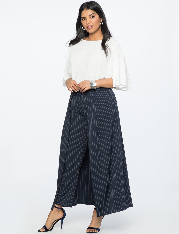 Drama Skirt Trouser