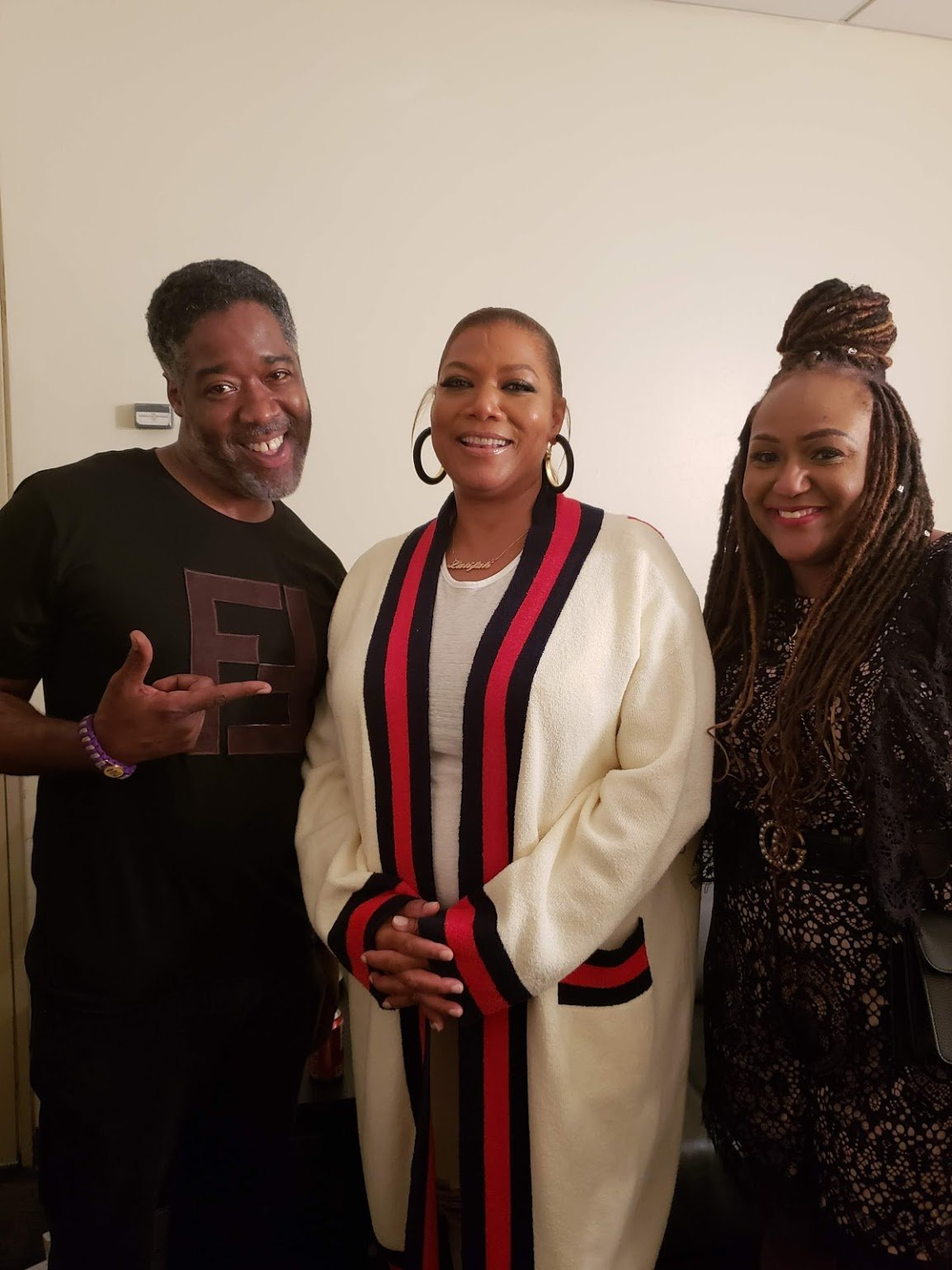 Essence Fest with Queen Latifah