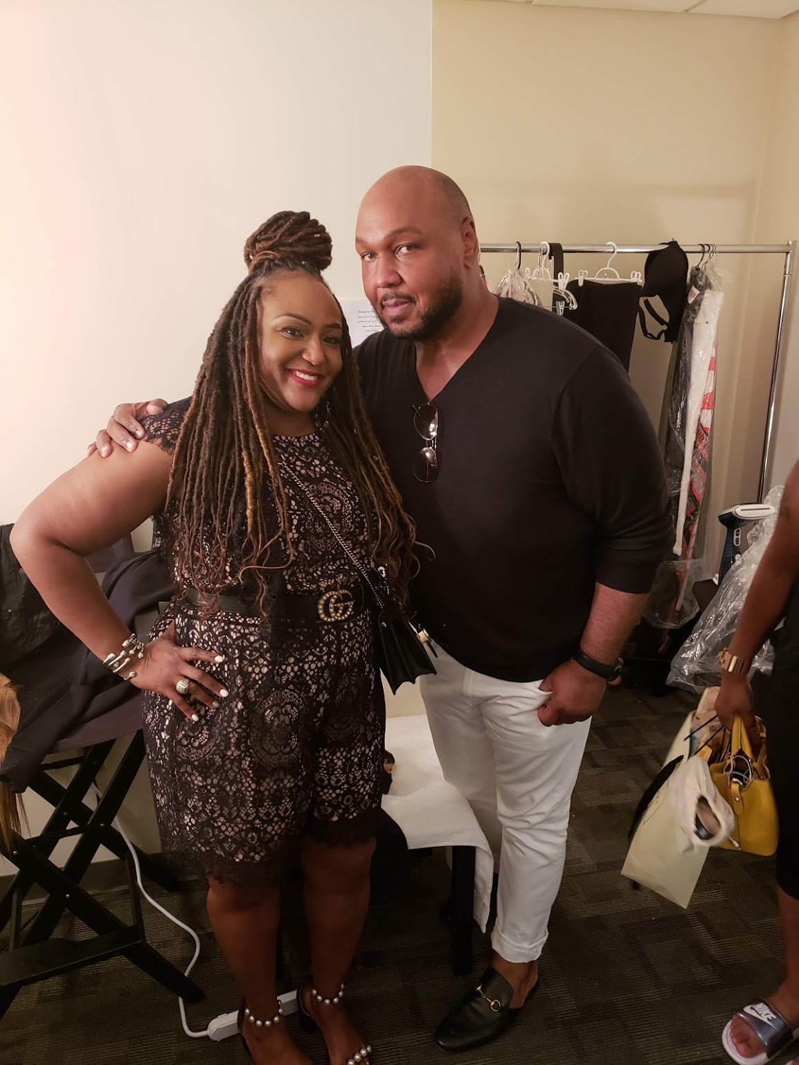 Essence Fest with Timothy Snell