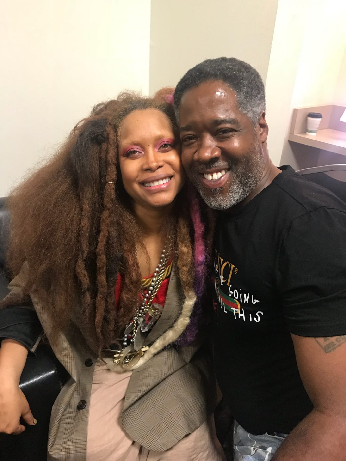 Essence Fest with Erykah Badu