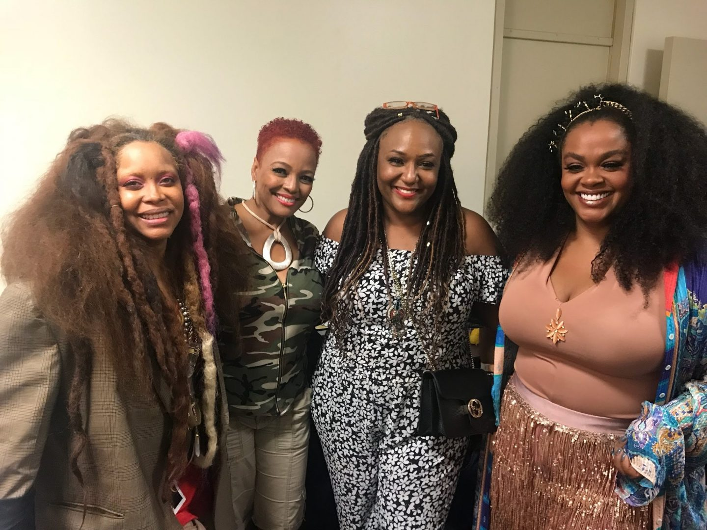Essence Fest with Kim Fields