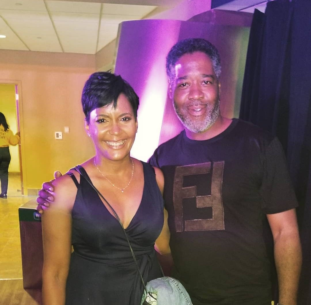 Atlanta Mayor (& FAMUan) Keisha Lance Bottoms